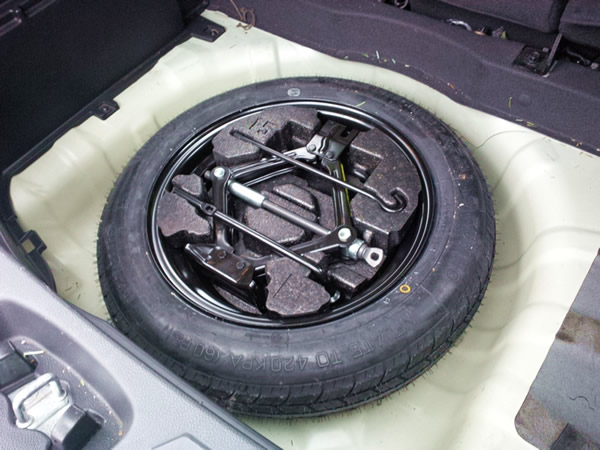 Spare tire kit for soul in the scrap yard page 2 for Sunny king honda oxford al